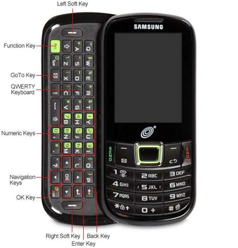 Lcd X2 Qwerty tracfone samsung s425g tfsas425gtmp4 gsm cell phone qwerty keyboard lcd color display 2 0mp