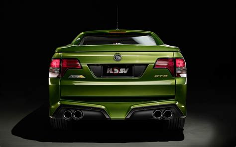 holden maloo gts 2015 hsv gts maloo picture 568304 car review top speed