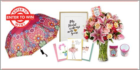 Hallmark Sweepstakes - hallmark mother s day sweepstakes