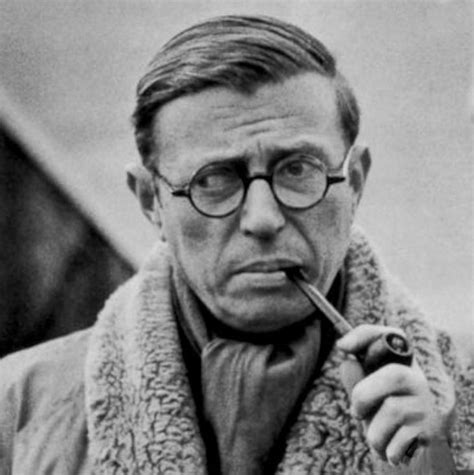 Sartre Jean Paul 23 of jean paul sartre s most quotes sheep