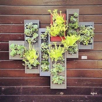 Succulent Wall Planter For Sale by 60 Best Ideas About Garden Planter Inspirations On