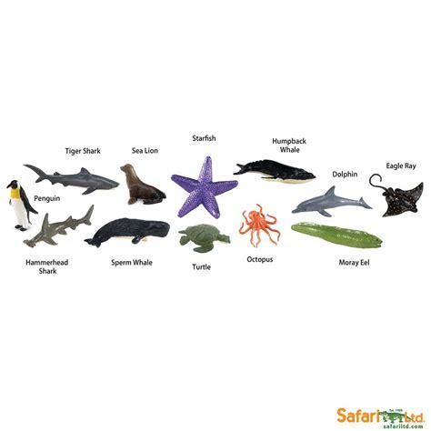 Safari Ltd Toobs toobs 174 safari ltd 174 educational toys