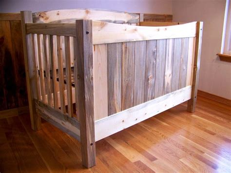 Wooden Baby Crib Designs Best 25 Diy Crib Ideas On Baby Ideas Baby Room Furniture And Diy Nursery Furniture