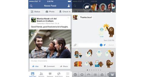 hairstyles facebook app la app de facebook para iphone ahora permite editar