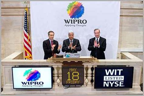 wipro company deals