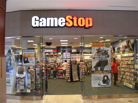 when gamestop gamestop stock price tanks after microsoft announces new