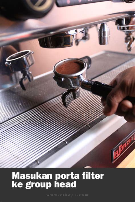 Mesin Kopi Slayer espresso cikopi