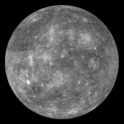 mercury planet color data from messenger spacecraft reveals new insights on