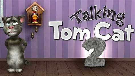 Tom Cat Talking talking tom cat for android