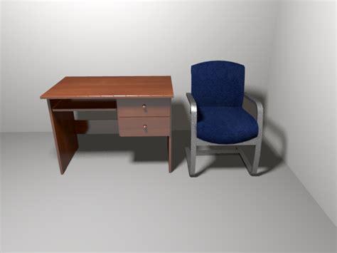 Meja Belajar Hk furniture mebel