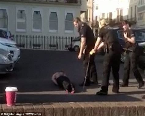 Health And Welfare Background Check Shocking Moment Unarmed Is Tasered By Two Officers Then Kicked To Floor