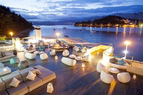 Hotel Croatia Cavtat   Gallery   Adriatic Luxury Hotels