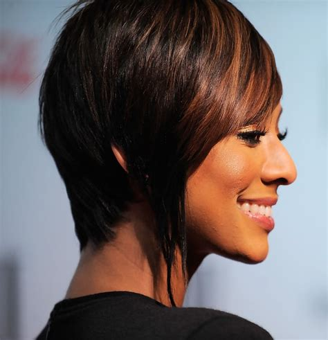 side pictures of bob haircuts inverted bob side view hairstyles weekly