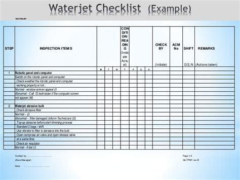 maintenance workshop layout plans tpm the effective maintenance with autonomous maintenance