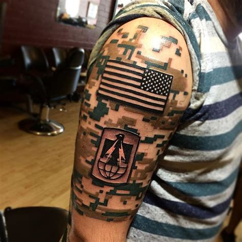 infantry tattoo army tattoos designs ideas and meaning tattoos for you