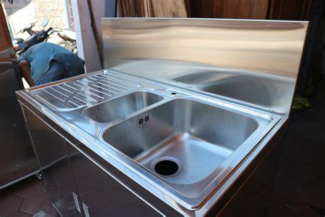 meja sink cabinet rey