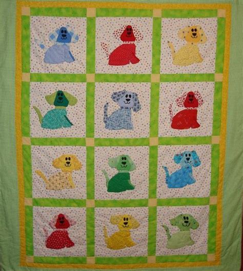 Free Printable Baby Quilt Patterns by Free Baby Quilt Pattern Quilts
