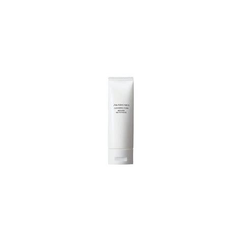Shiseido Cleansing Foam shiseido shiseido cleansing foam