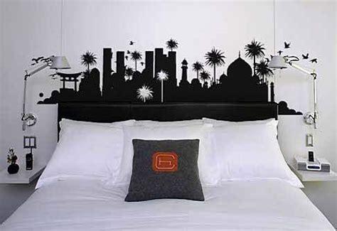 desain lukisan dinding kamar tidur hiasan dinding kamar tidur lukisan desain rumah minimalis