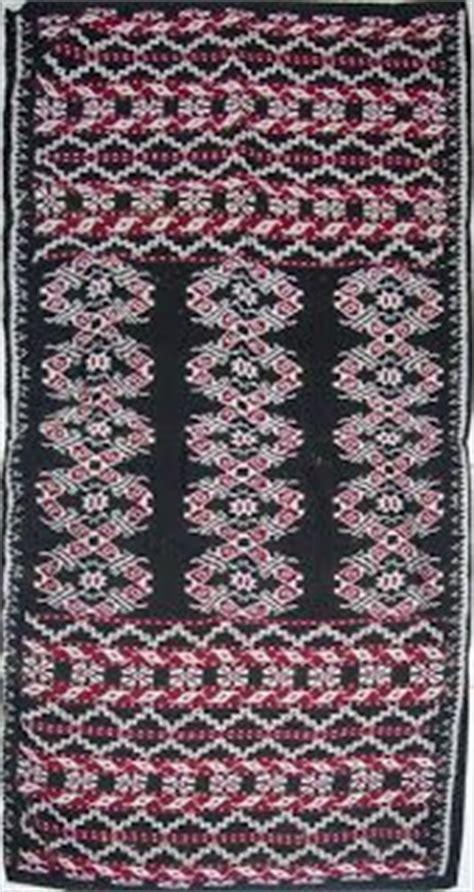 Tenun Molo Ntt tenun ikat songket on bali sarongs and textiles