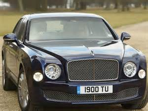 Rolls Royce Mulsanne The Showdown Rolls Royce Phantom Vs Bentley Mulsanne