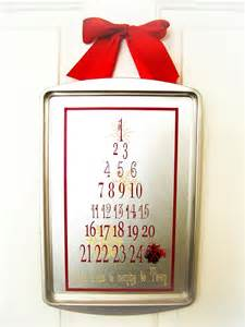 christmas countdown calendar pictures photos and images