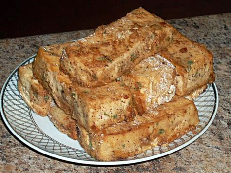 Toaster Oven Recipes For tofu teriyaki sticks for the convection toaster oven