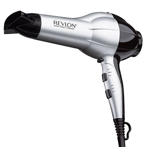 Revlon Hair Dryer Diffuser Attachment revlon drying diffuser attachment for
