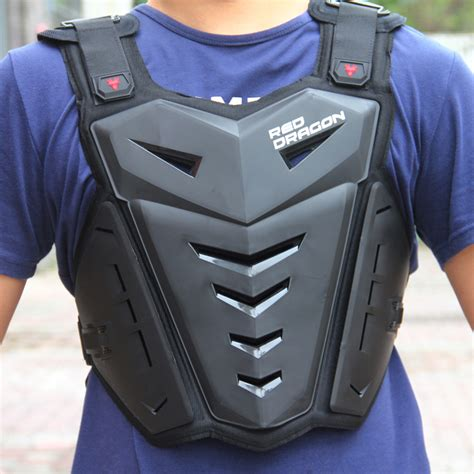 bike vest motorcycle vest guard chest protector protector atv dirt