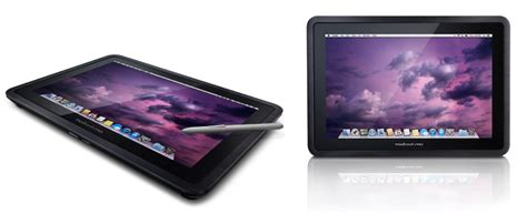 Mac Tablet 13 inch modbook pro mac tablet priced at 3 499 preorder