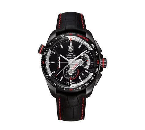 Tag Heuer Grand Nd 021600m tag heuer grand calibre 36 rs