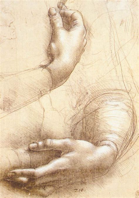 leonardo da vinci his 0754823261 leonardo da vinci anatomical drawings hands