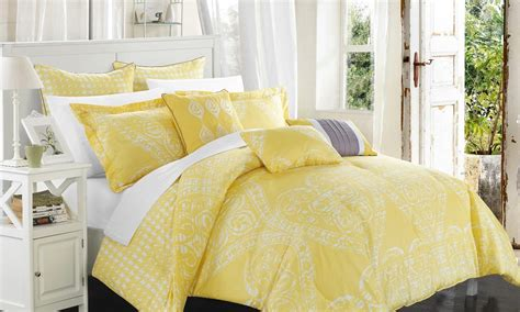 vs bedding comforter sets vs bed in a bag sets overstock com