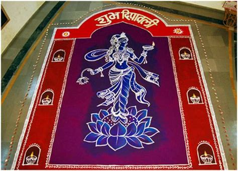 rangoli themes list 25 unique rangoli designs with themes for competitions