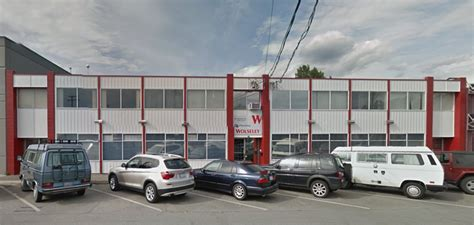 Wolseley Plumbing Vancouver by Vancouver Industrial Investment Sold For 3 12 Million