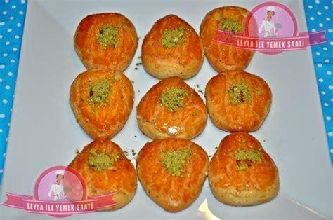 kurabiye tarifi9 ikolatal ve marmelatl kurabiye tarifi leyla ile badem pare tarifi leyla ile yemek saati