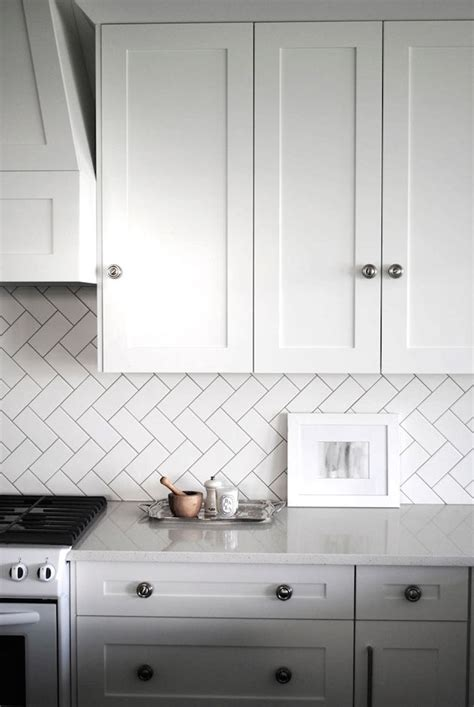 creative kitchen tile backsplash ideas feel desain