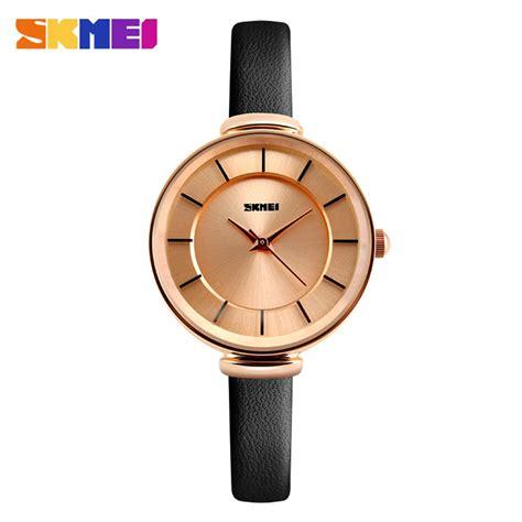 Skmei Jam Tangan Analog Wanita Gold 1262 skmei jam tangan analog wanita 1184cl black gold jakartanotebook