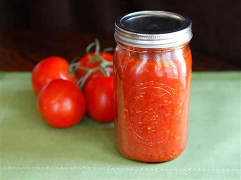 basic roasted tomato sauce