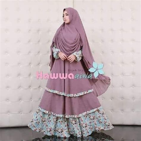 Khimar Ceruty 3layer by 94 Best Images About Khimar Jilbab Niqab On