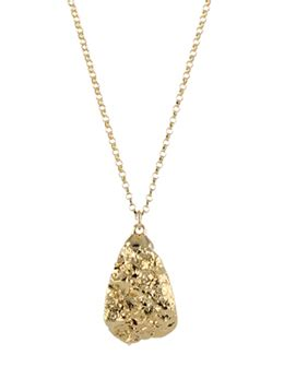 Steals Deals 15 Peggy Li Jewelry by Golden Pyrite Necklace Necklaces Handmade Jewelry By