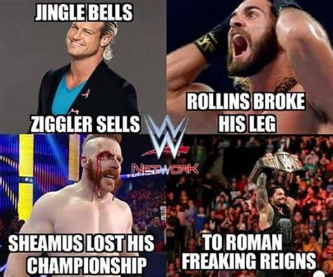 Wwe Wrestling Memes - best 25 wwe funny ideas on pinterest