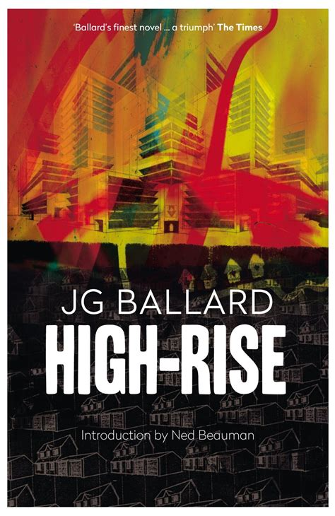 High Rise Are On The Rise by Book Review High Rise By Jg Ballard The View From The