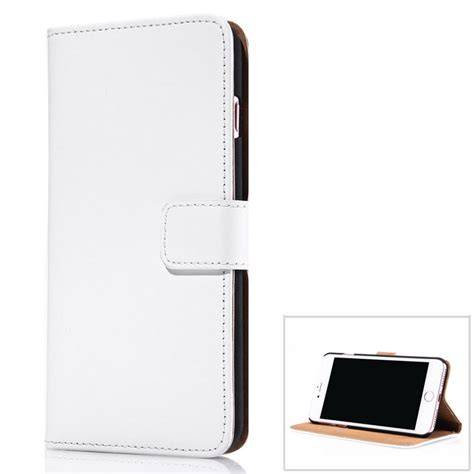 Track Victory Pu Leather Iphone 7 Plus pu leather pc for iphone 7 plus white free shipping dealextreme