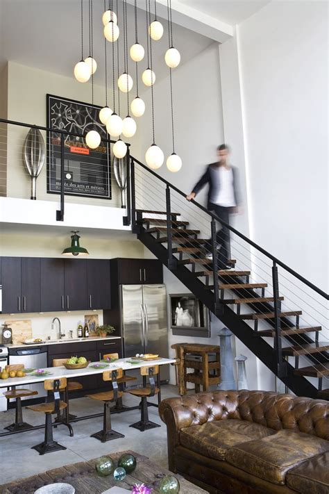 loft home decor best 20 industrial loft apartment ideas on pinterest