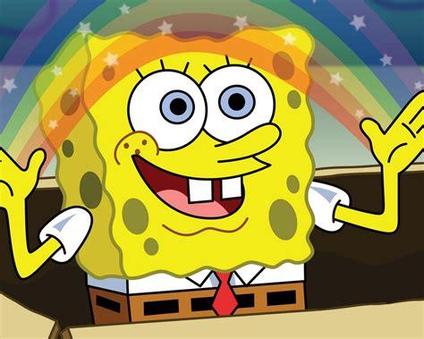 sponge bob spongebob spongebob squarepants wallpaper 31312711