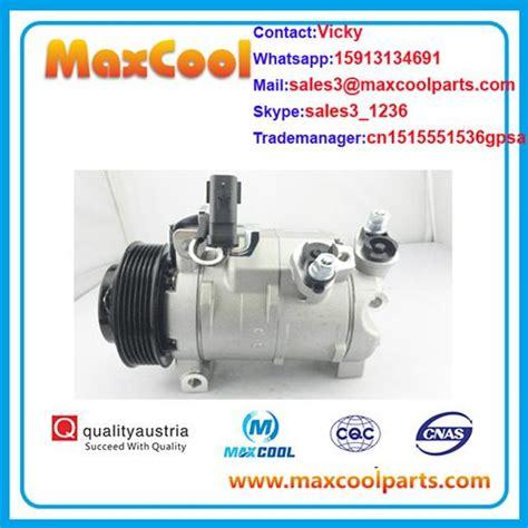 co 22157c auto air conditioner compressor sanden pxe16 for 13232305 13262836 mc co 1029