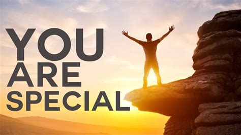 You Are 50 best you are special pictures and photos