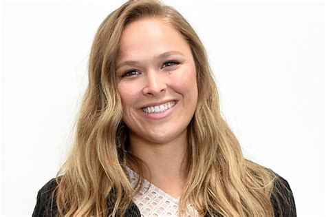 ronda rousey eye color ronda rousey age bio height weight measurements