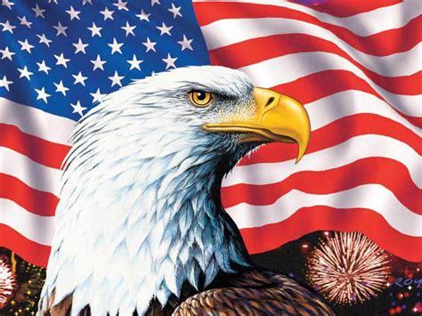 american flag bald eagle symbols  america hd wallpaper